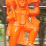 Hanuman Ji, Lord Hanuman, Bajrangbali