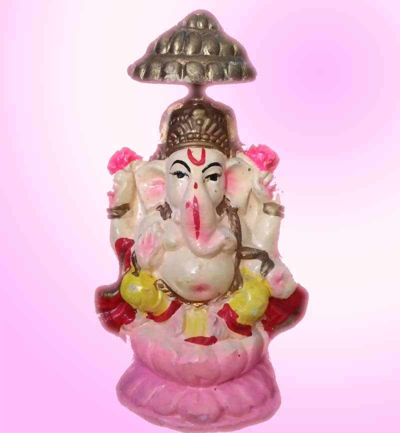 Shree Ganesh Ji ki Aarti - Jai Ganesh Jai Ganesh Deva | Lyrics Hindi