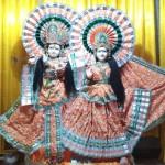 Shri Radha Mata Image