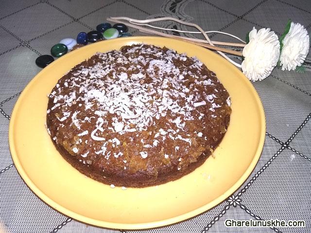 Chocolate Cake Banane Ki Recipe Dikhao: Banana Cake Recipe, Eggless Banana Cake Recipe In Hindi