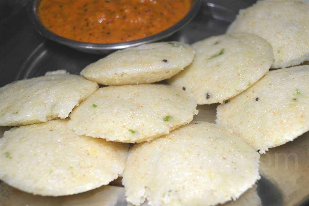 idli recipe in hindi - photo #8