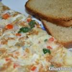 egg omelete, anda omelet recipe in hindi
