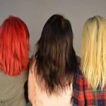 hair colouring tips in Hindi