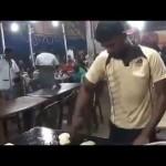 Kaha Paratha Kaha Tandoor | Amazing Talent – Funny