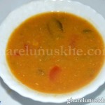 sambar recipe image, सांभर रेसिपी, how to make sambhar