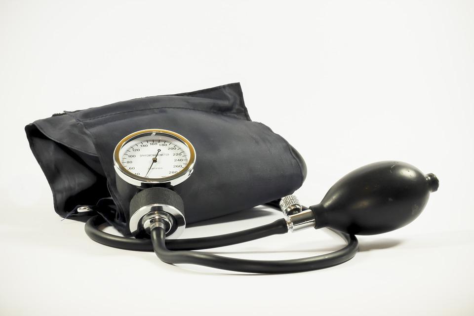 blood pressure in hindi