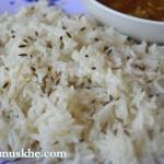 jeera rice, zzera rice, jeera chawal, जीरा चावल