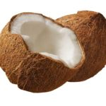 coconut, image of coconut